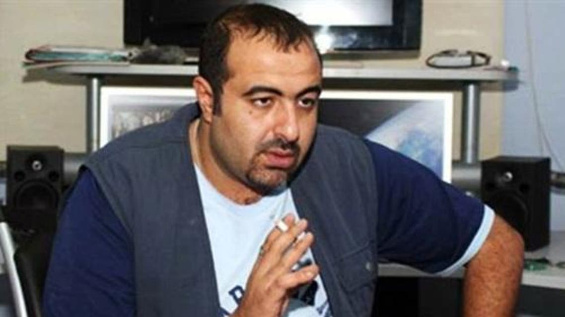 المخرج سامح عبدالعزيز