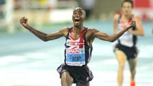 Mo Farah wants to be called Mohamed from now onwards