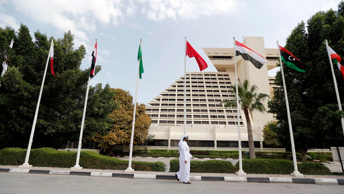 Last week dozens of Indian and African workers at Doha hotels were told to take extended unpaid leave and return to their countries. (File photo: AFP)
