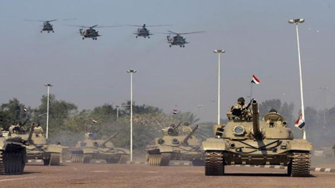 العراق تعلن انطلاق معركة تلعفر