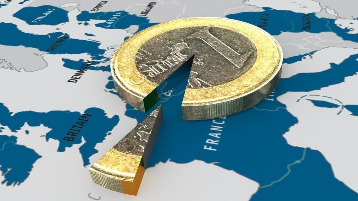 يورو brexit