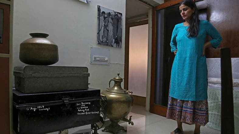 Museum to highlight India-Pakistan partition 70 years after the