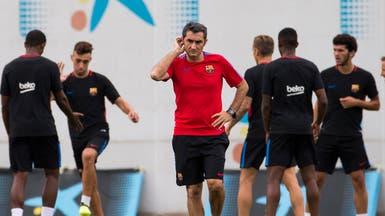 فالفيردي: برشلونة قادر على العودة أمام ريال مدريد