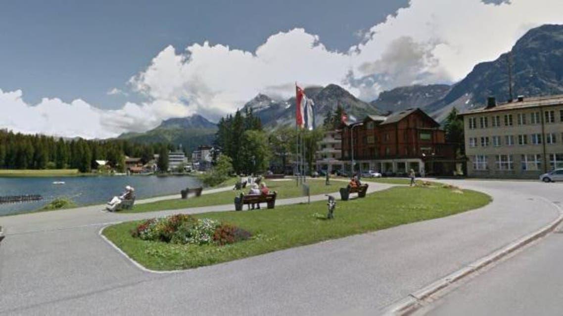 فندق اروسا السويسري