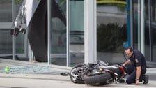 Female stunt driver dies while filming 'Deadpool 2'