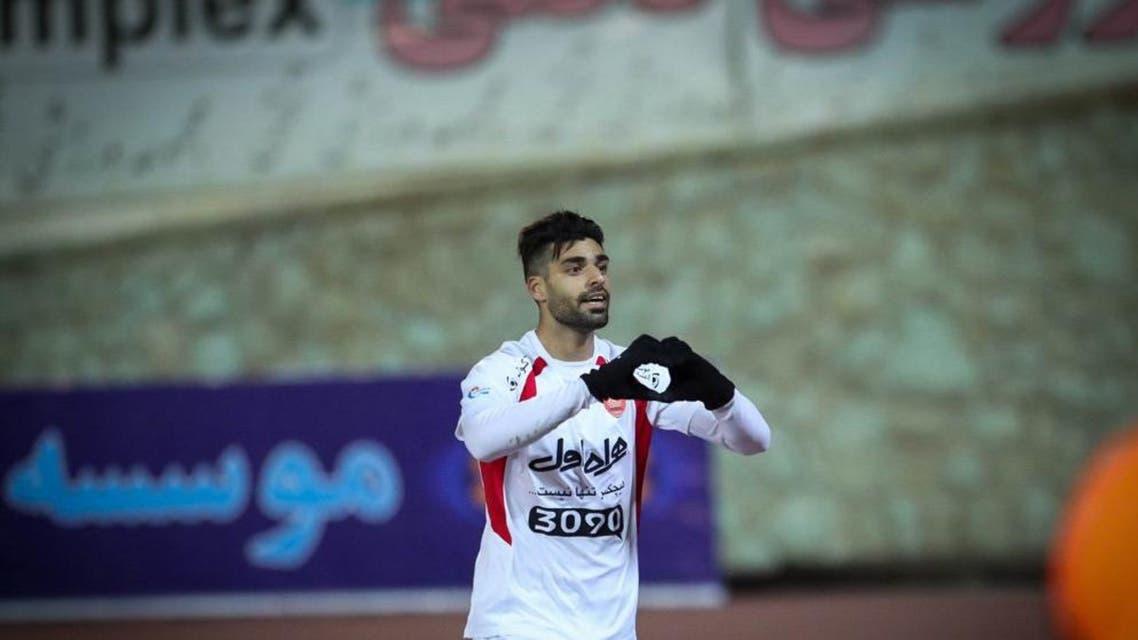 راهاندازی یک خانه فساد به نام بازیکن تیم ملی فوتبال ایران