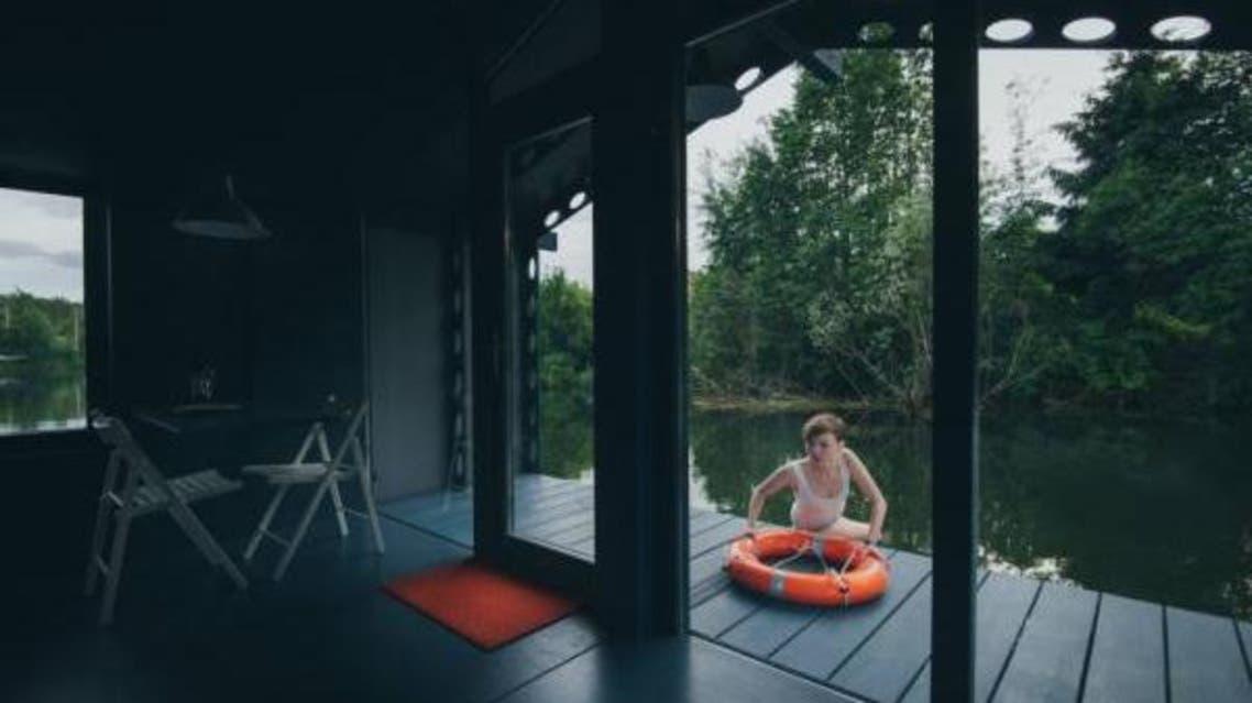 خانهای روی آب