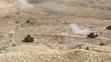 بعد رحيل داعش.. لبنان يعثر على رفات 6 جنود