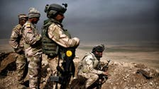 Extremists kill 7 Iraqi security personnel