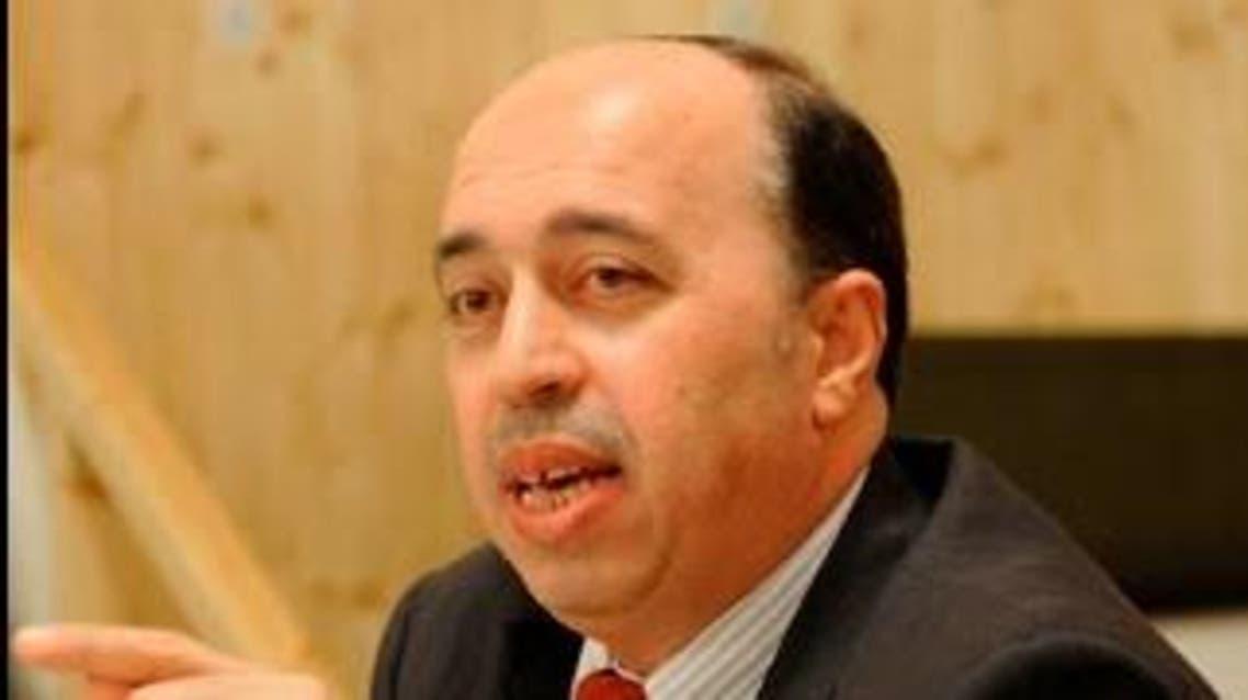 عضو الائتلاف الوطني السوري أحمد رمضان