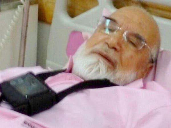 إيران.. الزعيم الإصلاحي كروبي يبدأ إضراباً عن الطعام