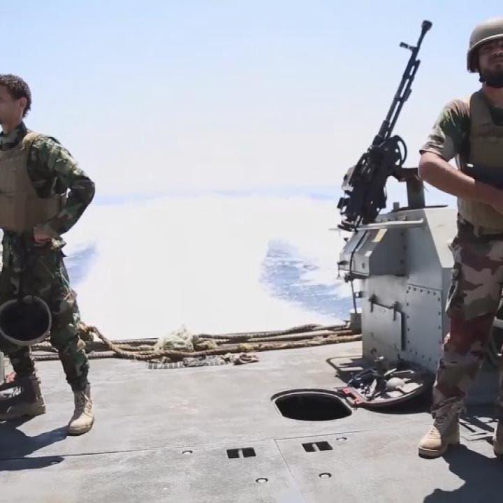 إيطاليا: خفر السواحل الليبي يطلق النار على 3 قوارب صيد وإصابة قبطان