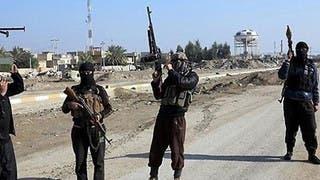 بغداد تسلم موسكو مقاتلين روس على صلة بداعش