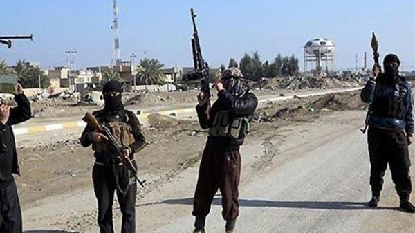 عناصر داعش في العراق - أرشيفية