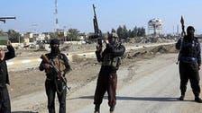 العراق.. 500 عنصر من داعش يختبئون في جبال حمرين