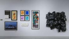 'Collectivity' explores formal, informal ties that make up UAE's art world