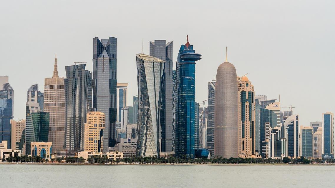 Qatar faces sharp oil price declines. (Shutterstock)