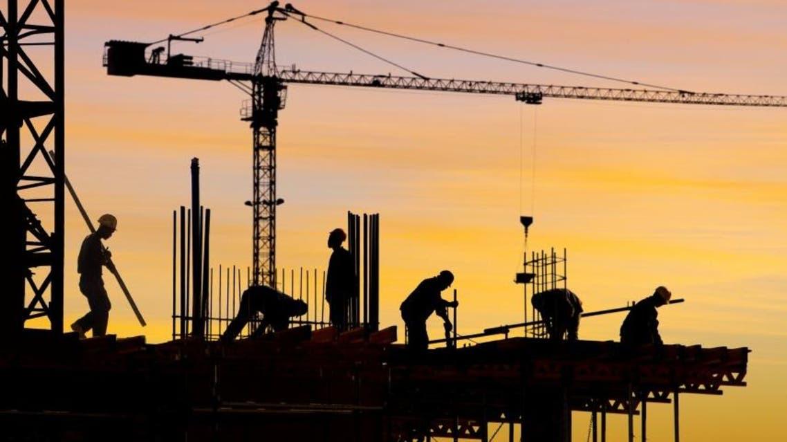مهن البناء والتشيد تزيد من احتمالات الإصابة بالمرض