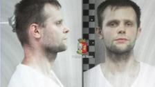 بريطانيا.. اعتقال شقيق خاطف عارضة أزياء في إيطاليا