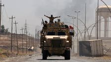 Battle of Tal Afar: Snipers deployed, rest of the Iraqi forces getting ready