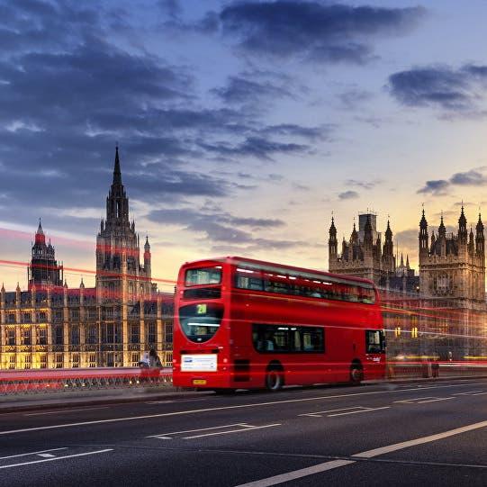 بريطانيا تدعو مجموعة السبع إلى تحرك عالمي لمواجهة أزمة الإمدادات
