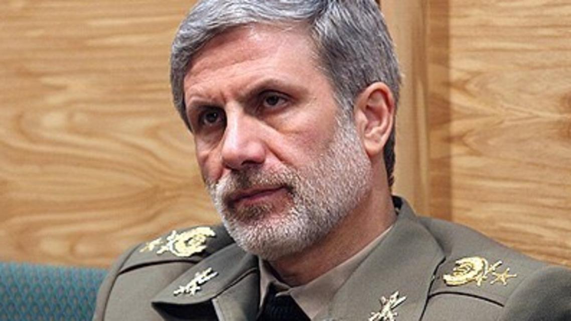 أمير حاتمي، وزير الدفاع المقترح في حكومة الرئيس الإيراني حسن روحاني