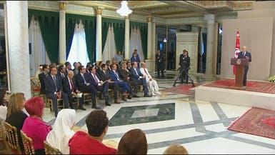دعوة الرئيس التونسي لاقرار حق التونسية الزواج من أجنبي
