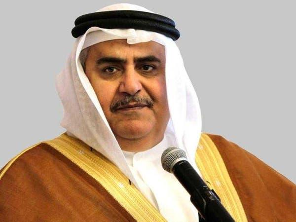 البحرين: أزمة قطر لا تهدد مجلس التعاون