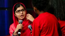 Malala Yousafzai takes to Twitter to announce Oxford move