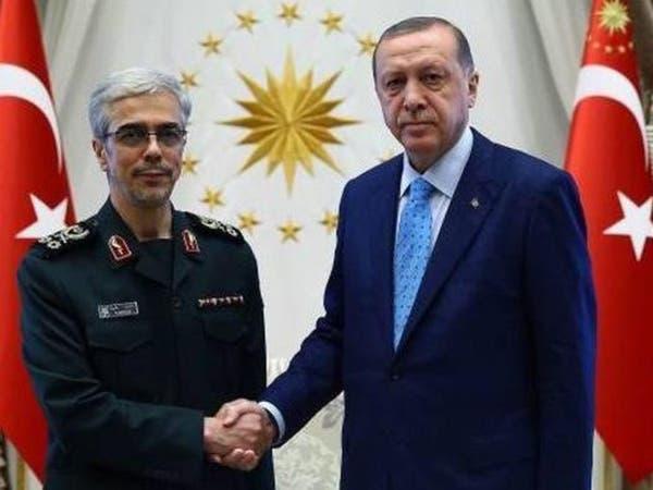 إيران وتركيا تجددان معارضتهما لاستفتاء كردستان العراق