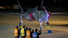 وسطی شام میں اسلحہ گودام پر اسرائیلی طیاروں کی بمباری