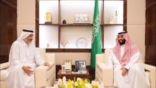 الملك سلمان يأمر بإرسال طائرات لاستضافة حجاج قطر