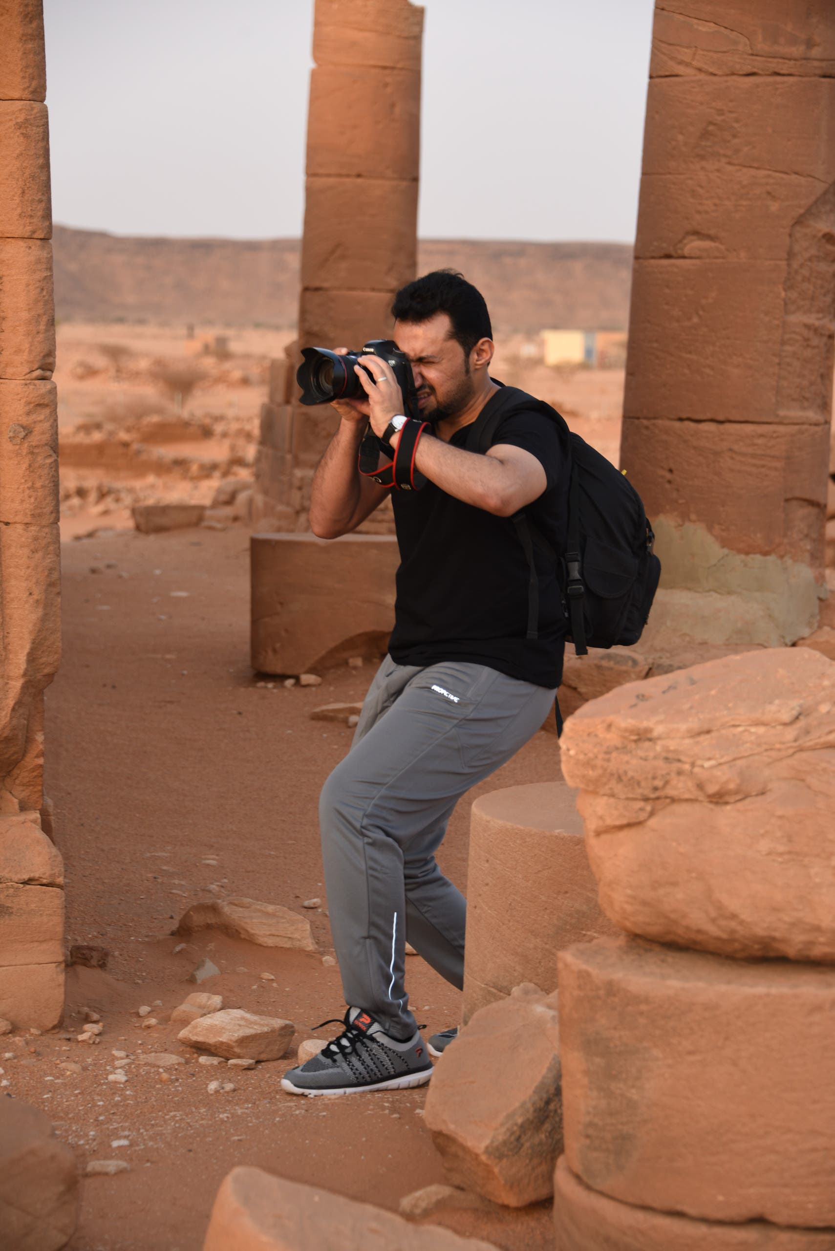 سعوديان تجولا بالسودان.. وكانت هذه الصور المدهشة! 8d43c2ea-a573-45b4-ad77-b8f16ebfa945