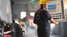 الصناعة المصرية تتراجع 25% مع أزمة سيولة مرتقبة
