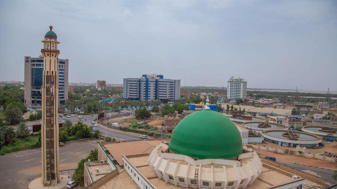 السودان بعيون سعودية