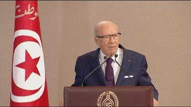 دعوة الرئيس التونسي للمساواة بين الرجل والمرأة بالميراث