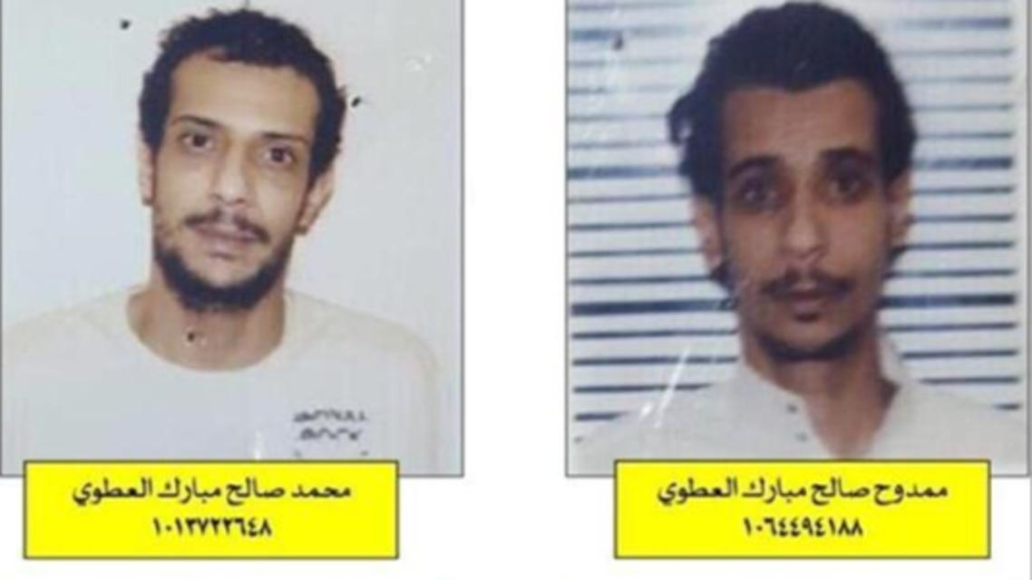 4 سجناء فروا من سجن تبوك