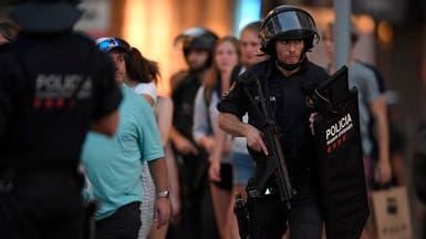 ارتفاع عدد ضحايا هجومي برشلونة
