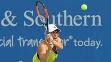 Simona Halep has top spot in her sights with Cincinnati win