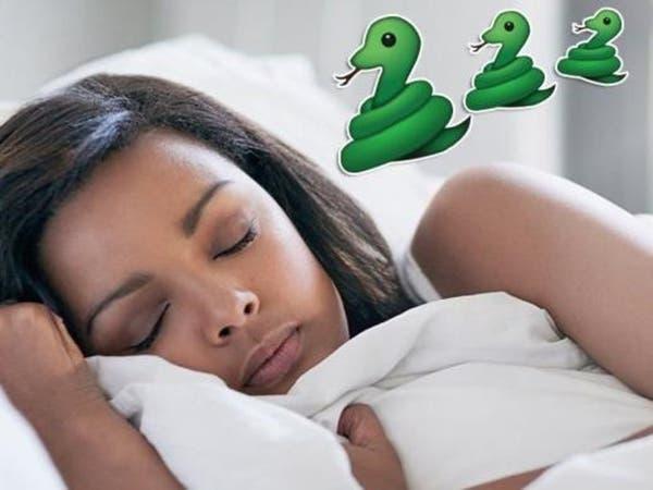 علمياً.. هذا ما تعنيه رؤية الثعابين في الأحلام