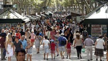 Las Ramblas: A top Barcelona site for tourists to stroll