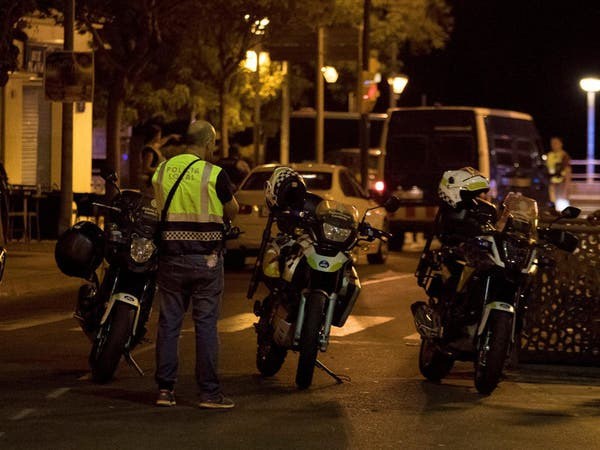 إسبانيا.. مقتل 5 إرهابيين في عملية أمنية جنوب برشلونة