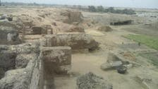 New archaeological discovery of churches and monasteries in Egypt