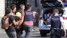 """بارسلونا گروپ نے """"گیس حملے"""" کی منصوبہ بندی کی تھی : عدالتی ذرائع"""