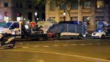 Barcelona attacks cell planned to use gas - judicial source