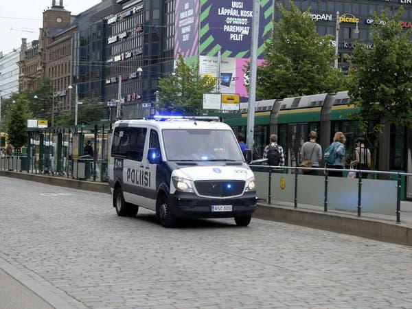 فنلندا: المشتبه به في تنفيذ الطعن مغربي استهدف النساء