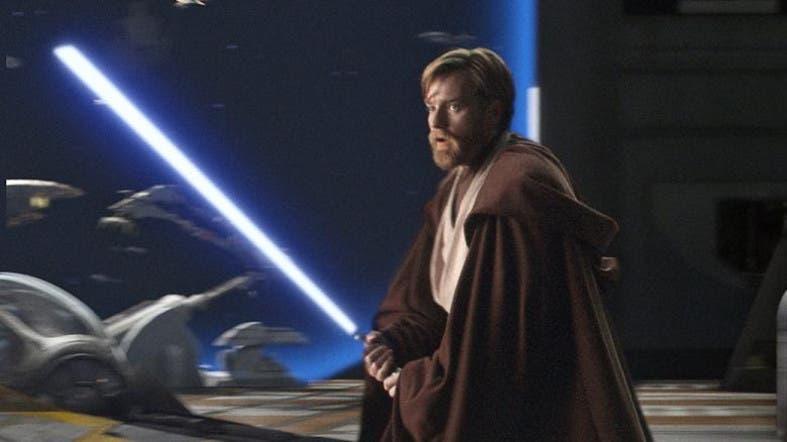 Obi-Wan Kenobi may get his own 'Star Wars' movie - Al