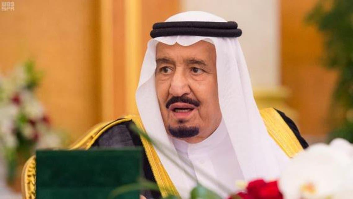 ابراز همدردی ملک سلمان بن عبدالعزیز با پادشاه اسپانیا درباره حوادث این کشور