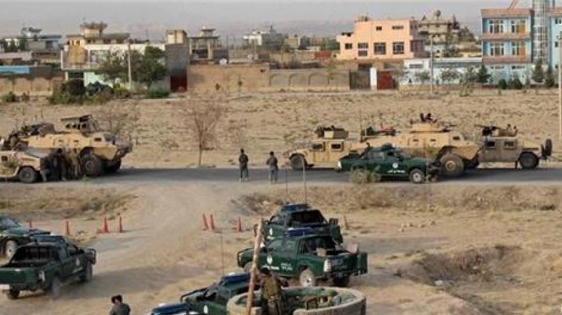 """حمله طالبان به ولسوالی """"دشتارچی"""" کندز توسط نیروهای امنیتی افغان عقب زده شد"""
