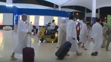 عازمین حج فرضی اور جعلی حج کمپنیوں کے جھانسے میں نہ آئیں:سعودی عرب